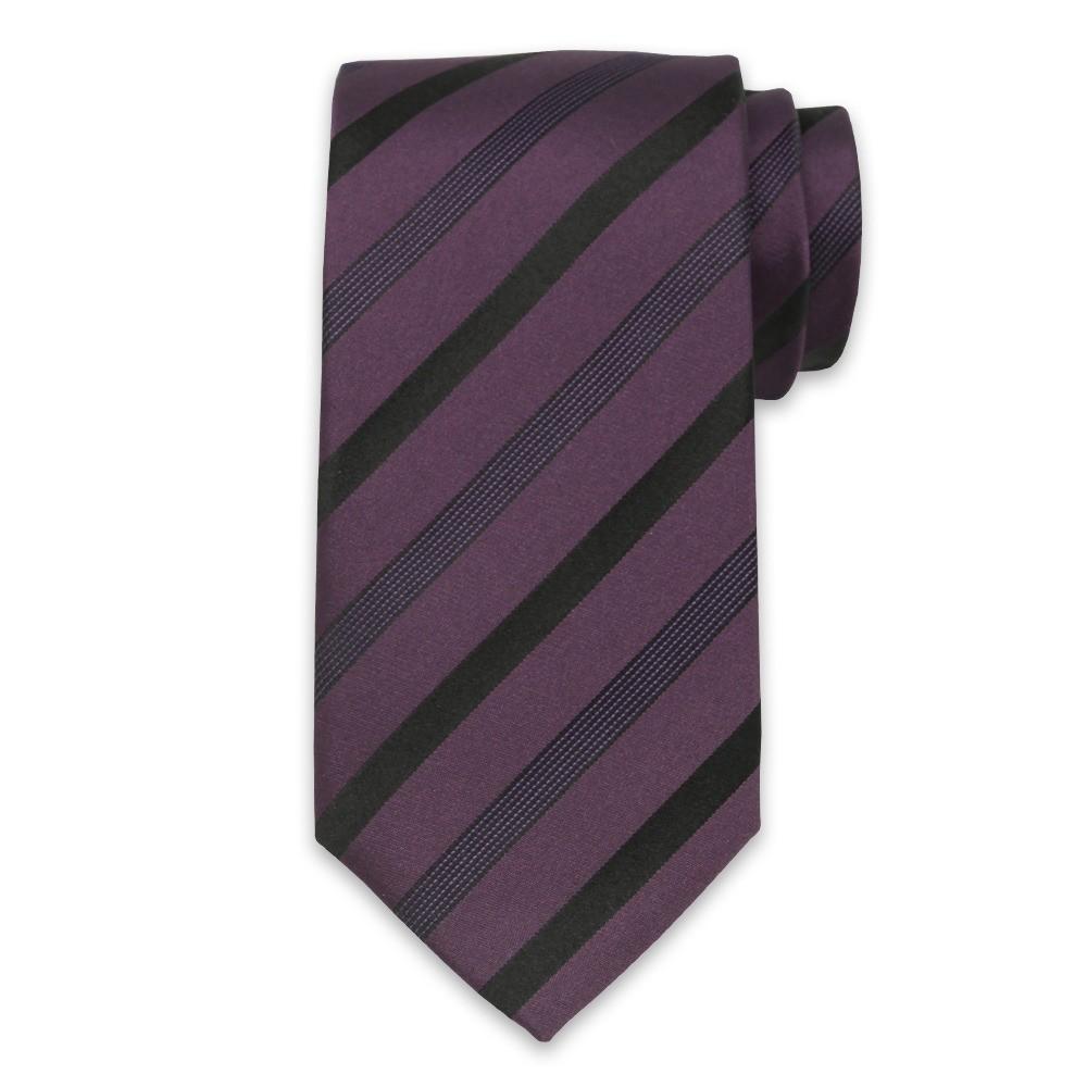 Krawat jedwabny (wzór 78)