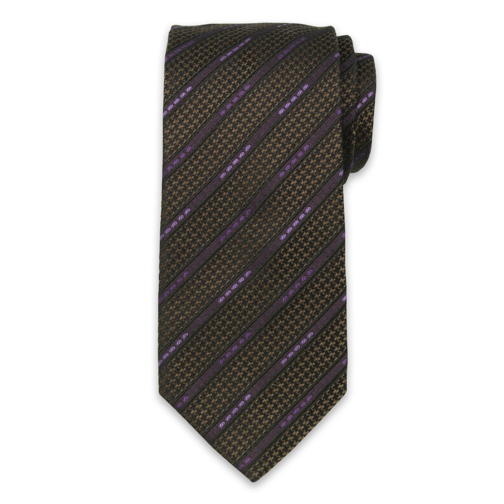 Krawat jedwabny (wzór 81)