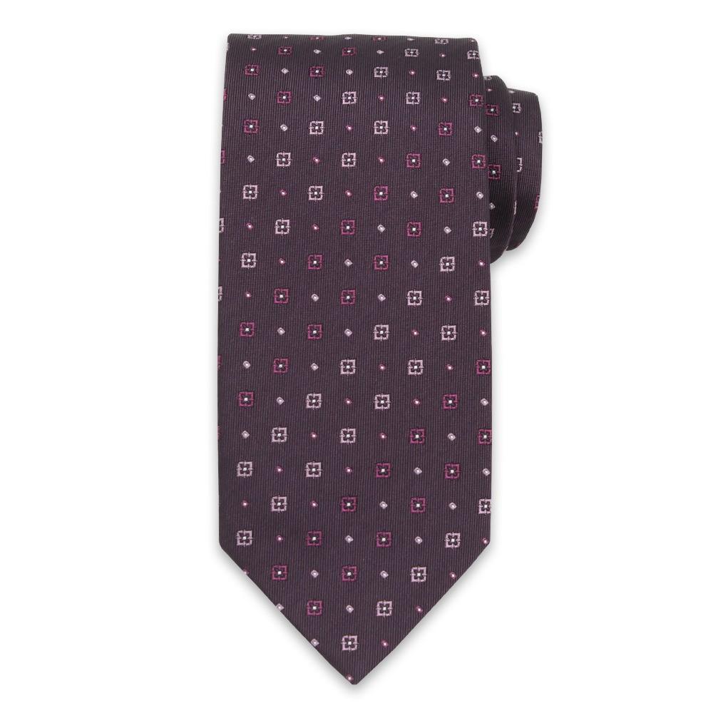 Krawat jedwabny (wzór 83)