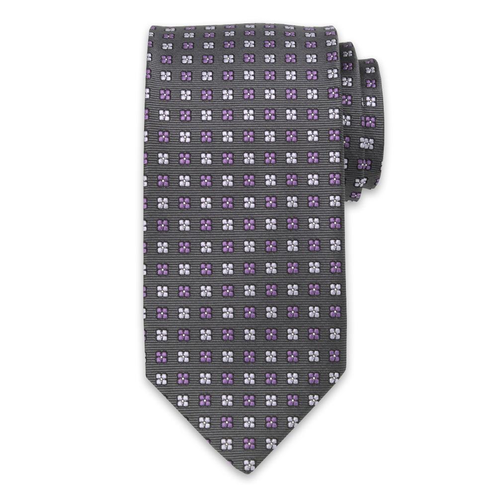 Krawat jedwabny (wzór 84)