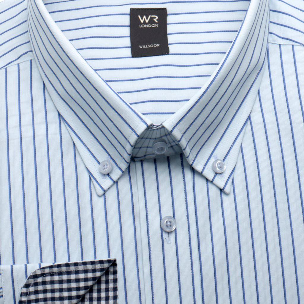 Koszula WR London (wzrost 176/182 i 188/194)