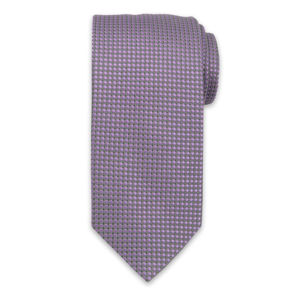 Krawat jedwabny (wzór 87)