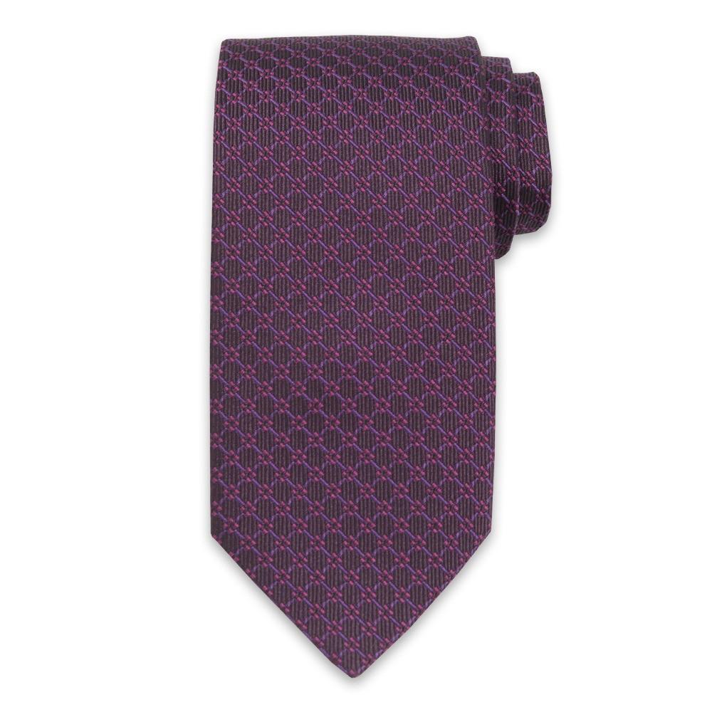 Krawat jedwabny (wzór 88)
