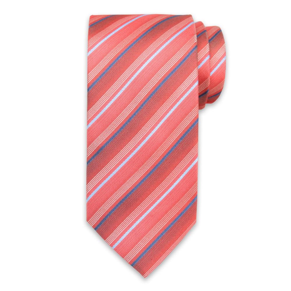 Krawat jedwabny (wzór 90)