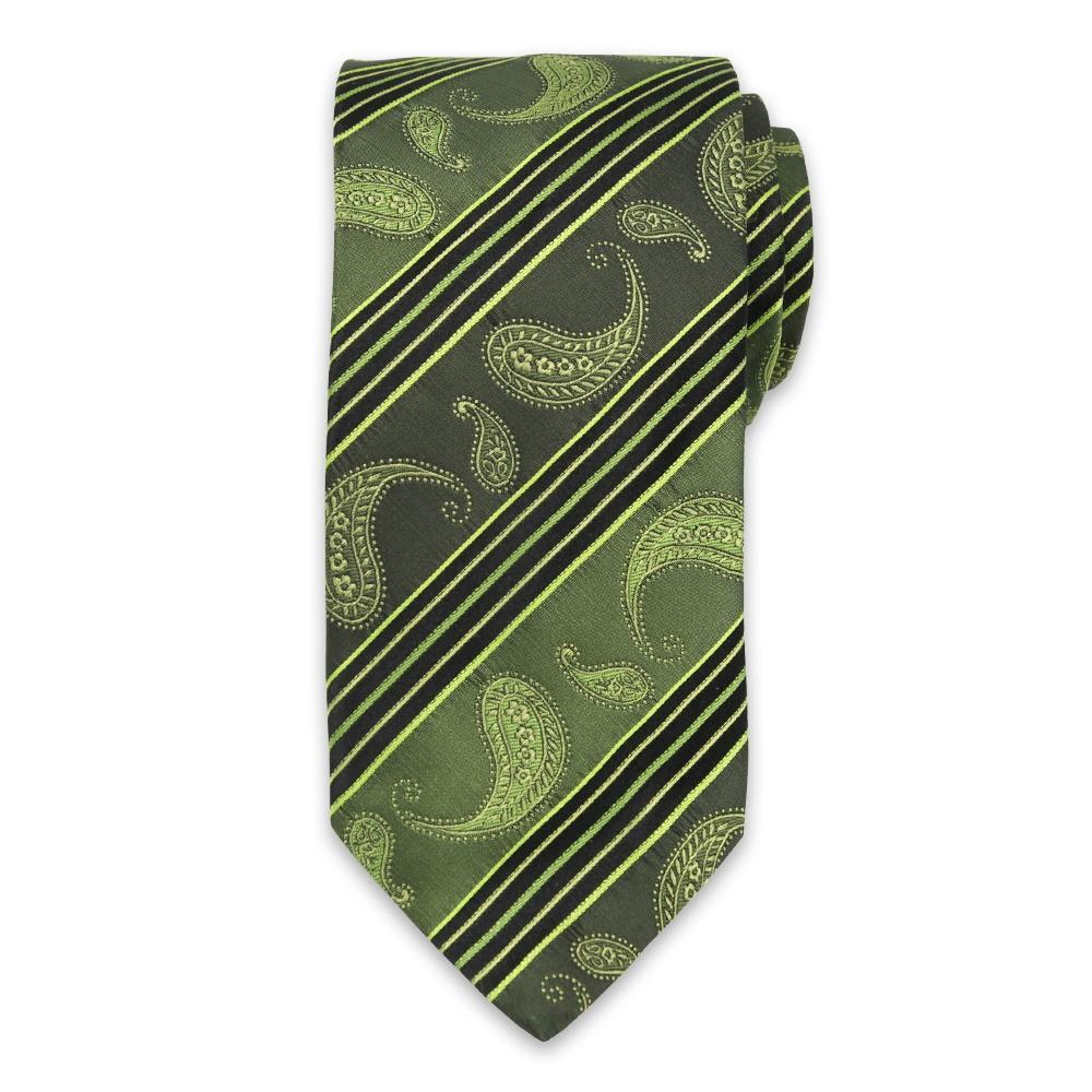 Krawat jedwabny (wzór 92)