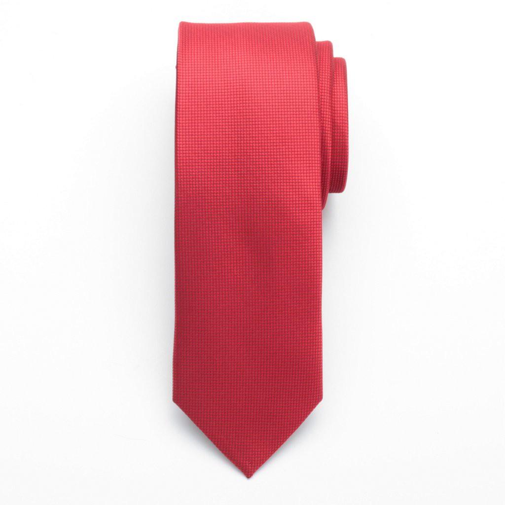 Krawat wąski (wzór 421)