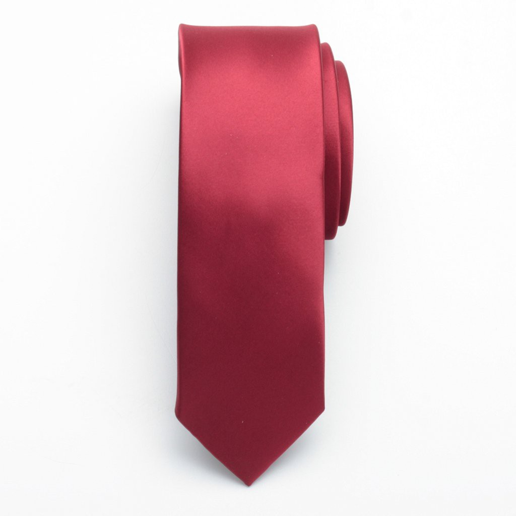 Krawat wąski (wzór 422)
