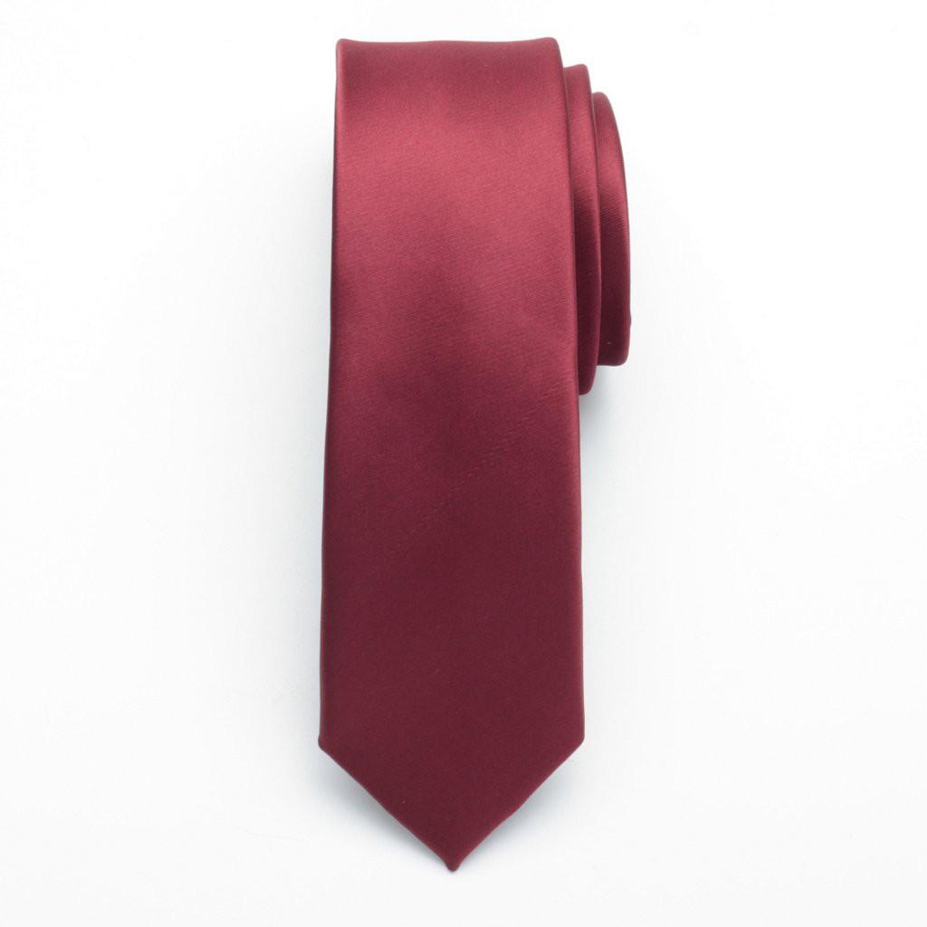 Krawat wąski (wzór 423)