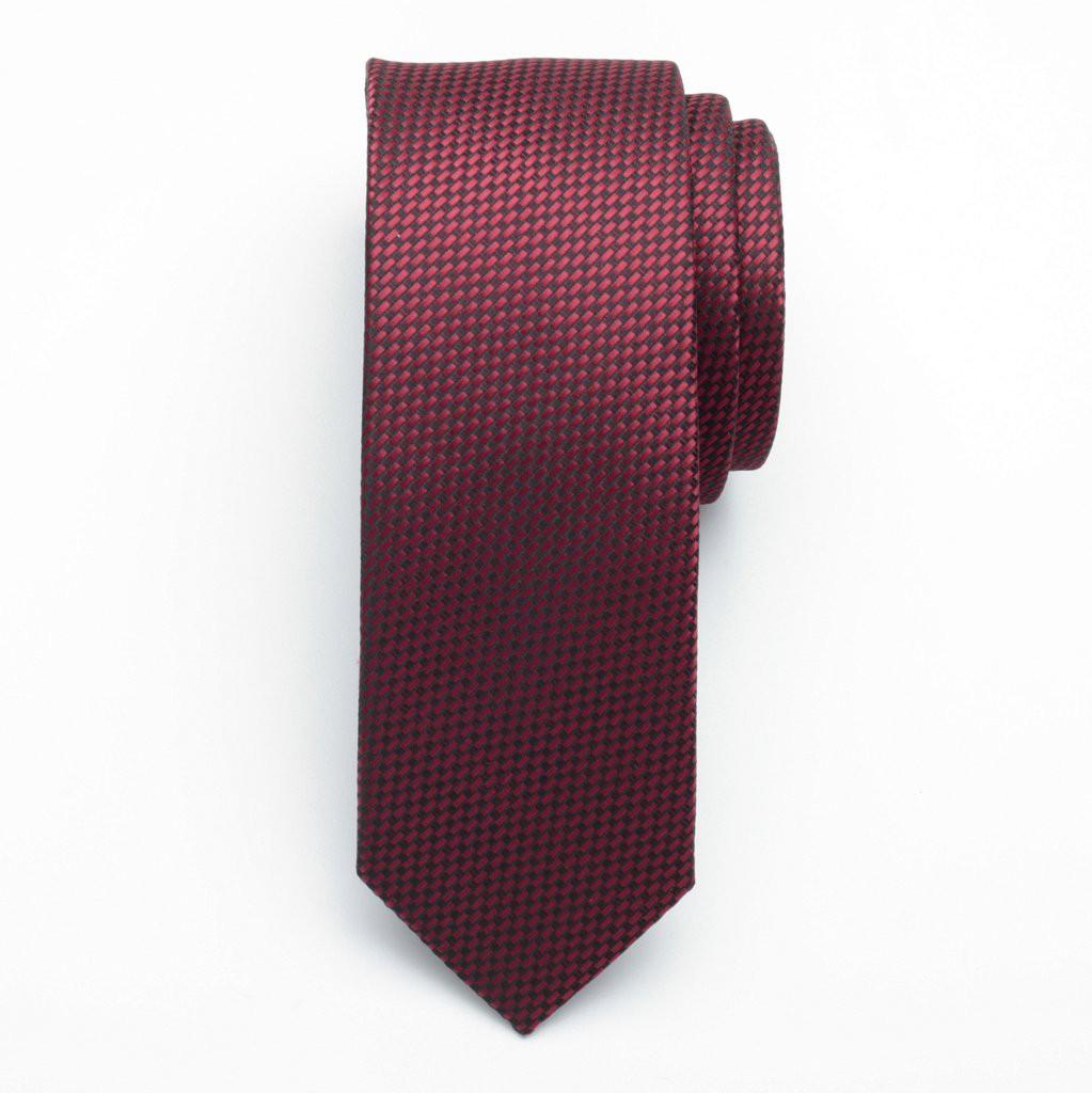 Krawat wąski (wzór 425)