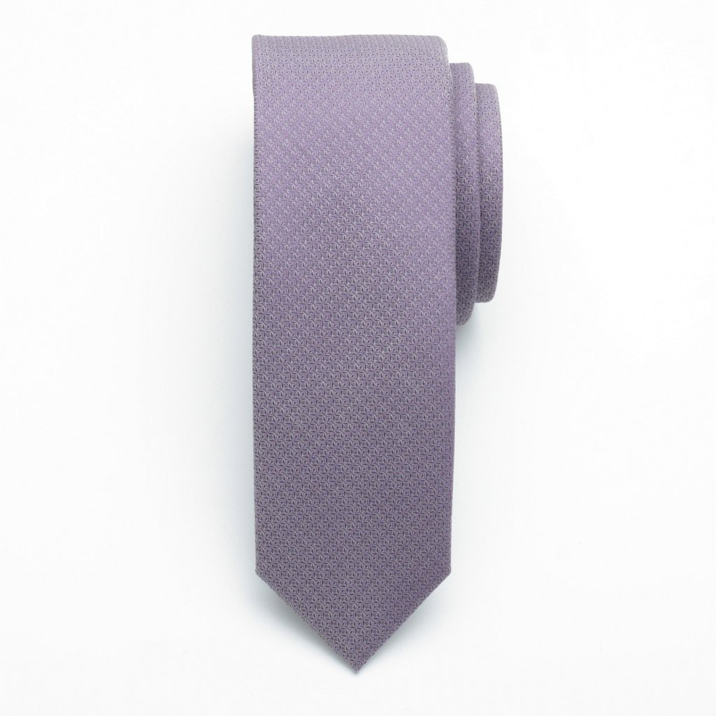 Krawat wąski (wzór 427)