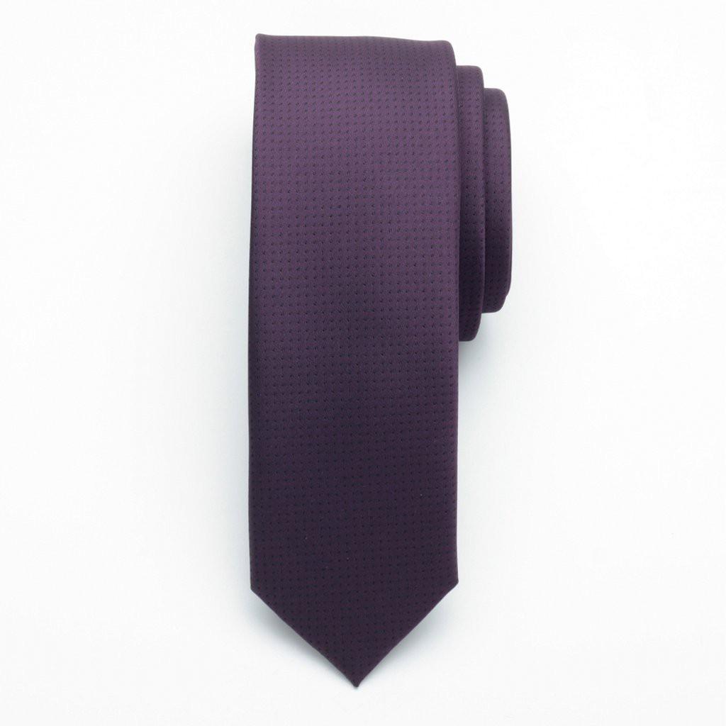 Krawat wąski (wzór 428)