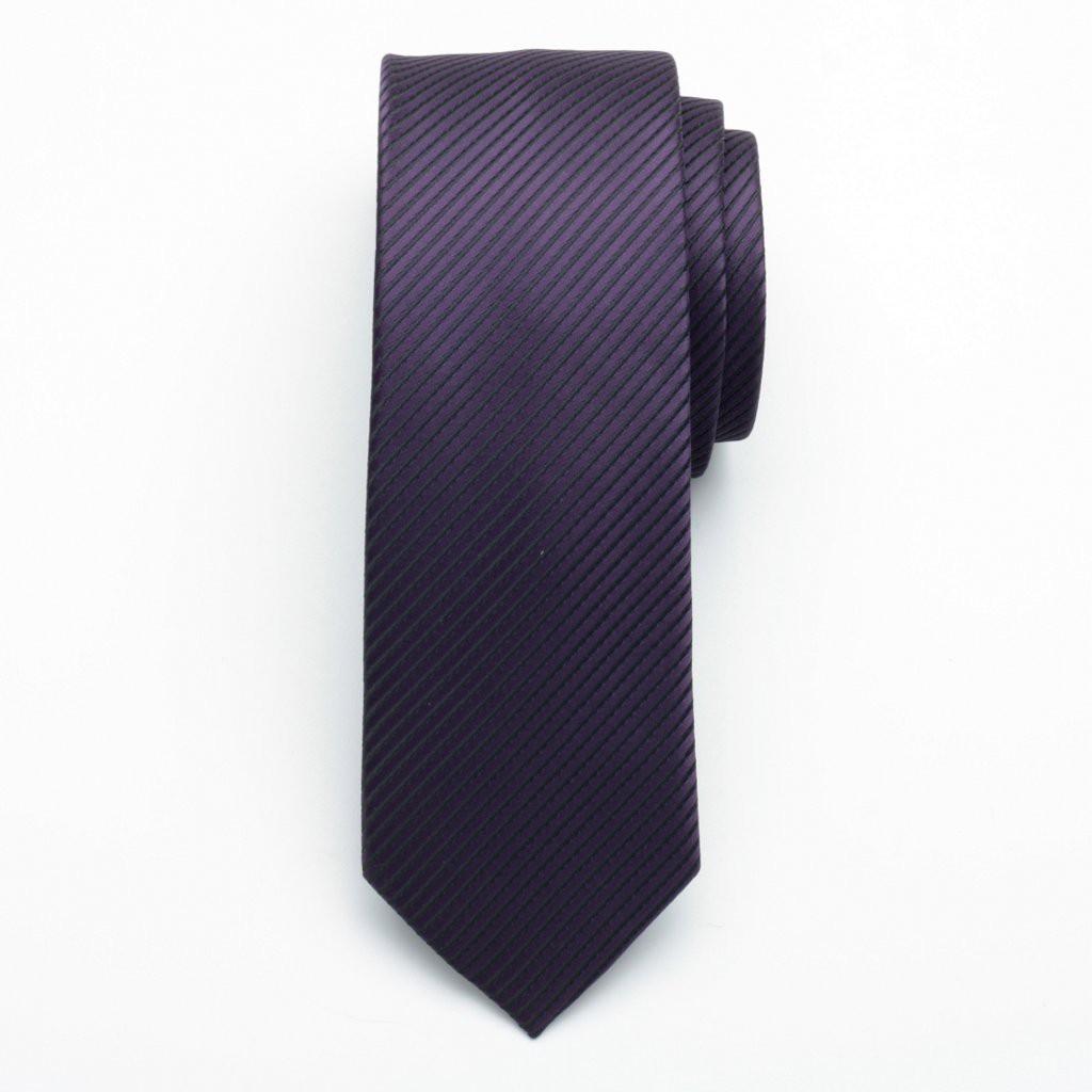 Krawat wąski (wzór 429)