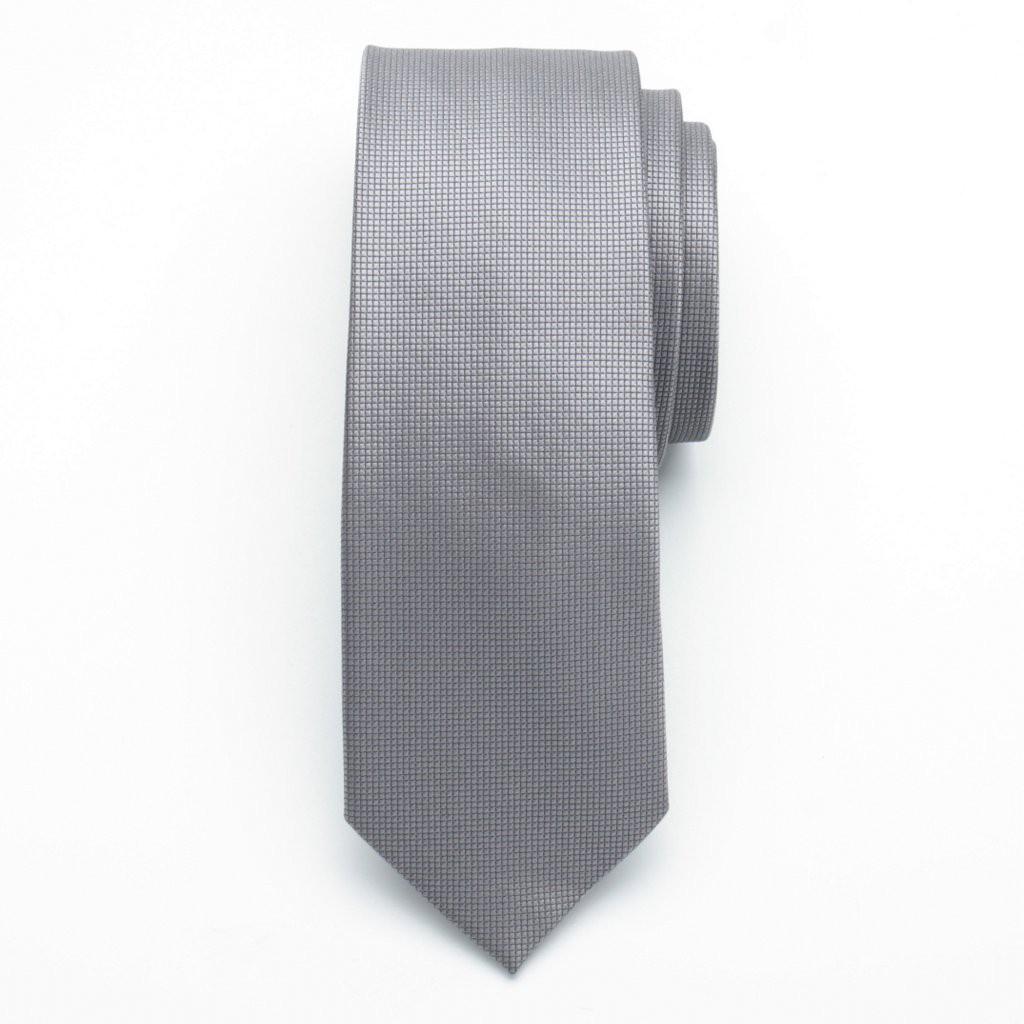 Krawat wąski (wzór 433)