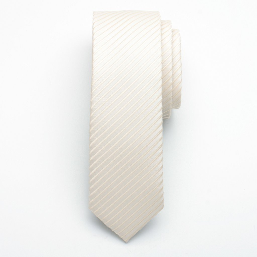 Krawat wąski (wzór 435)