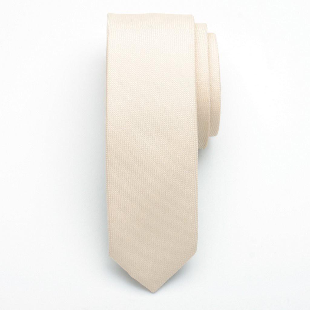 Krawat wąski (wzór 436)