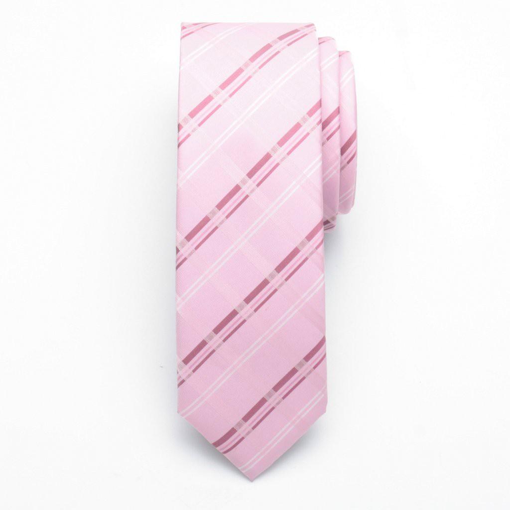 Krawat wąski (wzór 438)