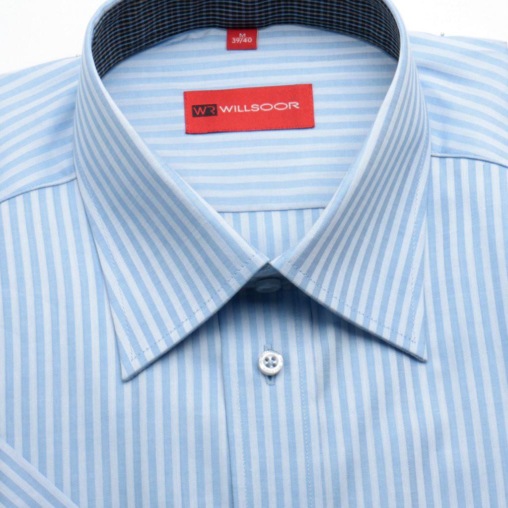 Koszula Slim Fit (wzrost 176-182)