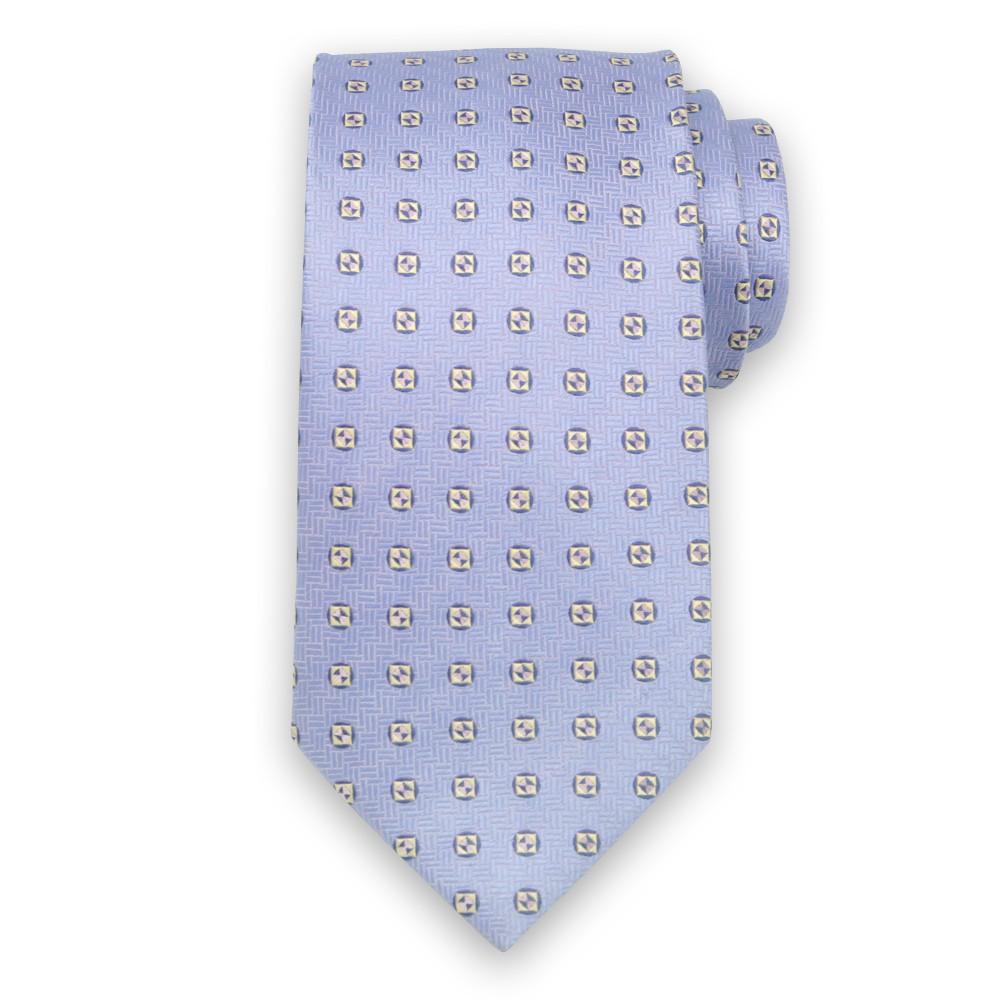 Krawat jedwabny (wzór 96)