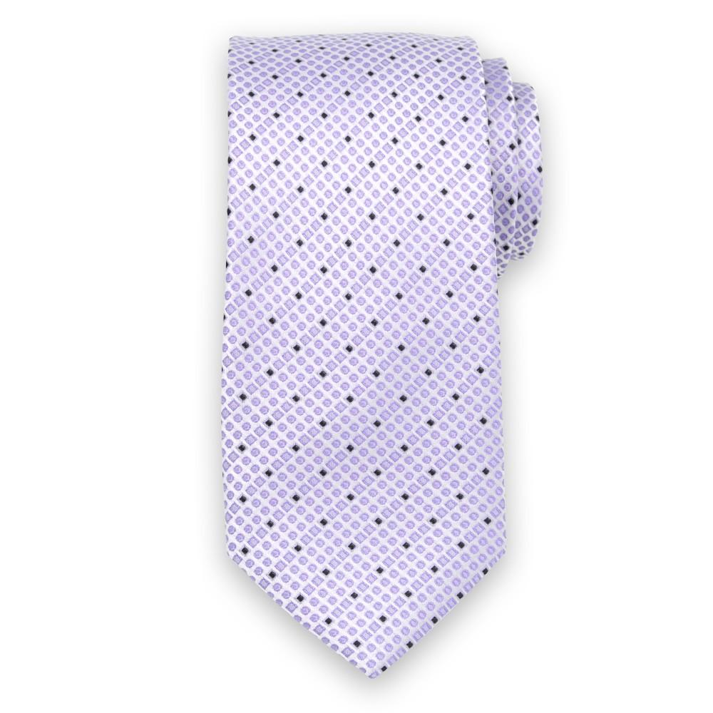Krawat jedwabny (wzór 97)
