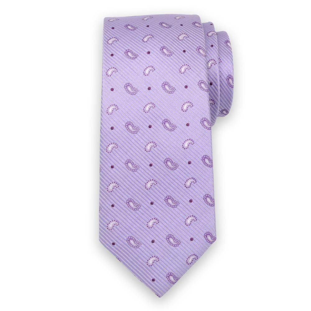 Krawat jedwabny (wzór 98)