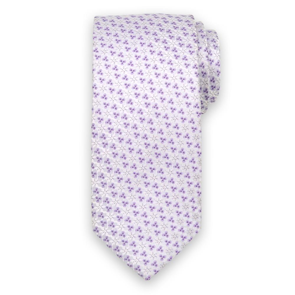 Krawat jedwabny (wzór 99)