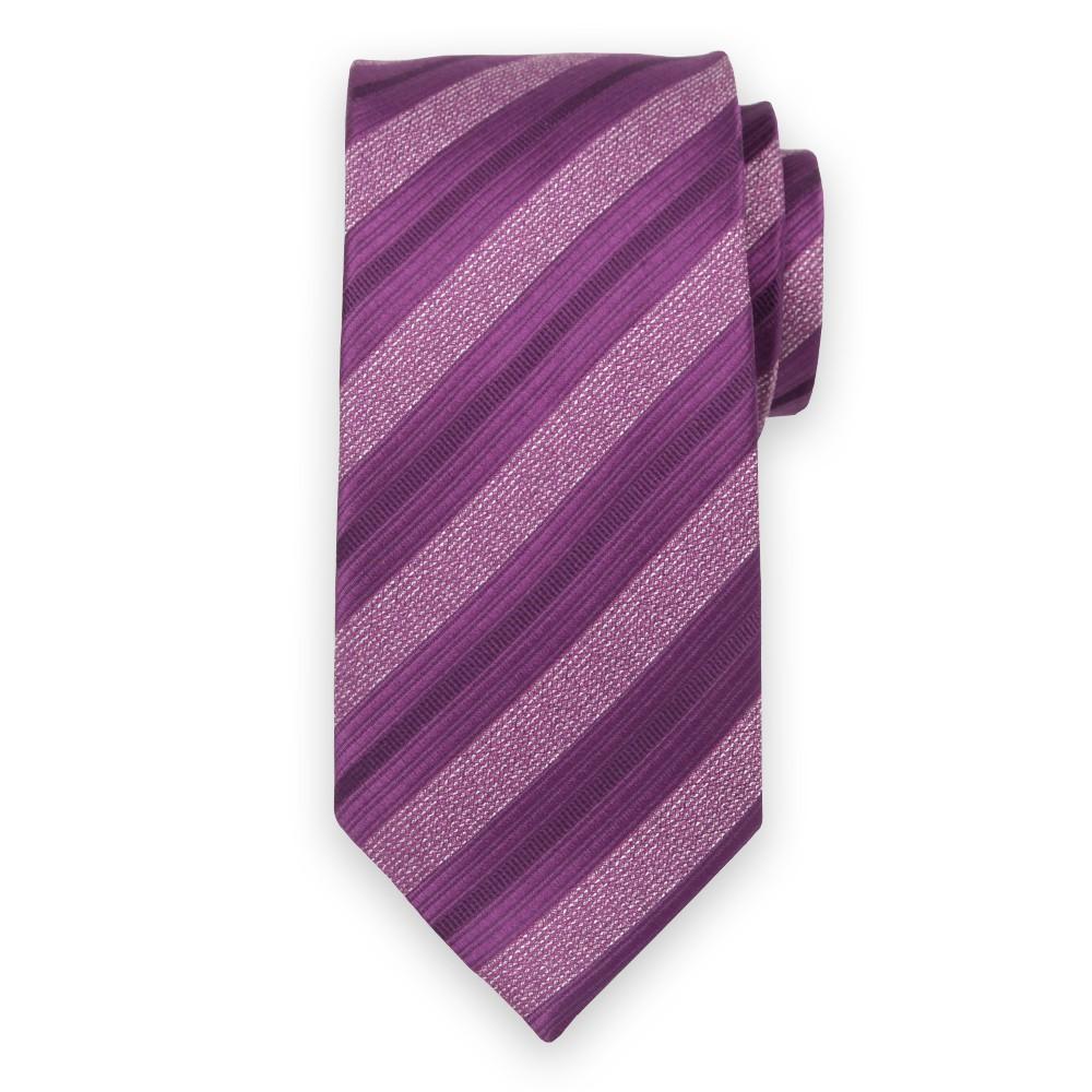 Krawat jedwabny (wzór 100)