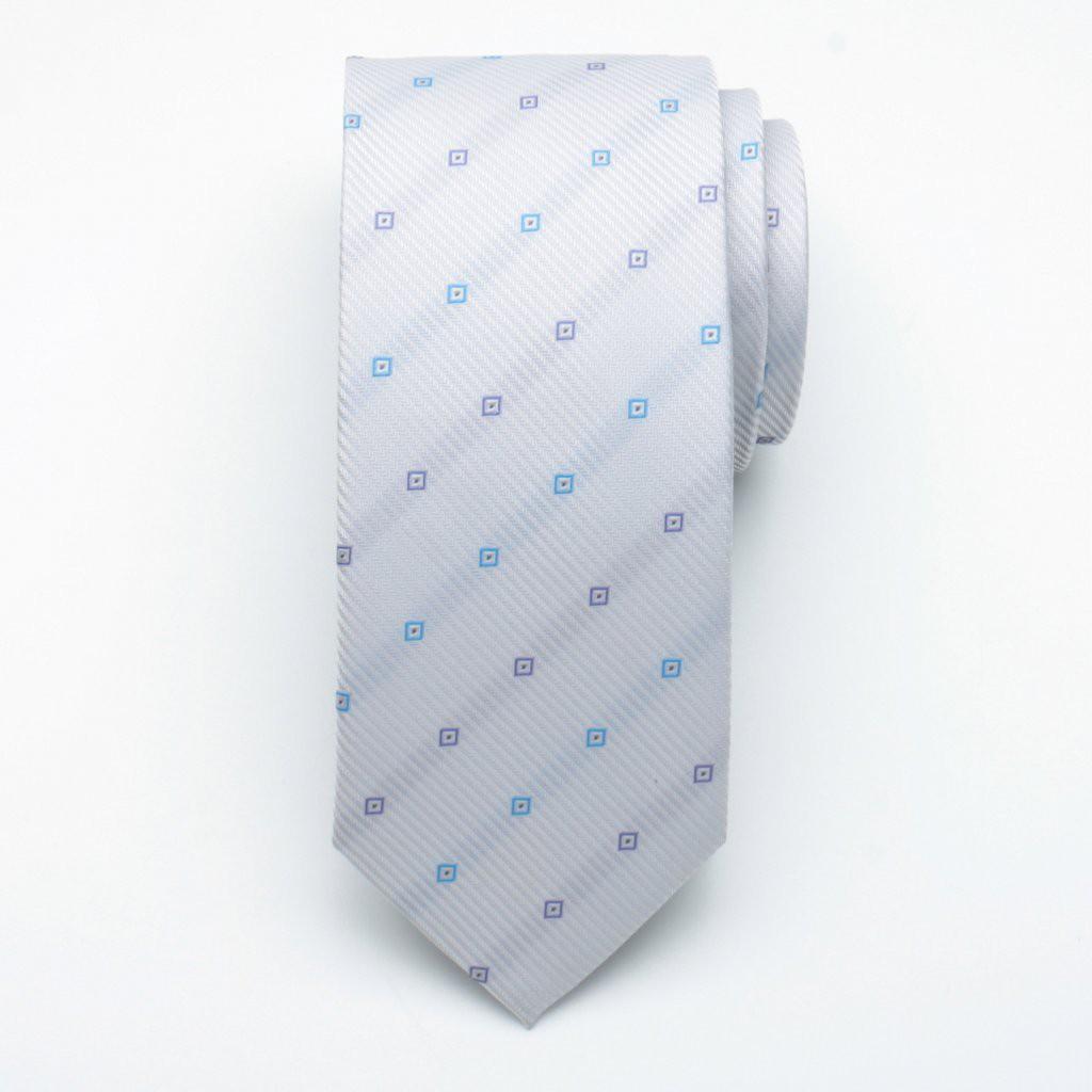 Krawat microfibra (wzór 455)