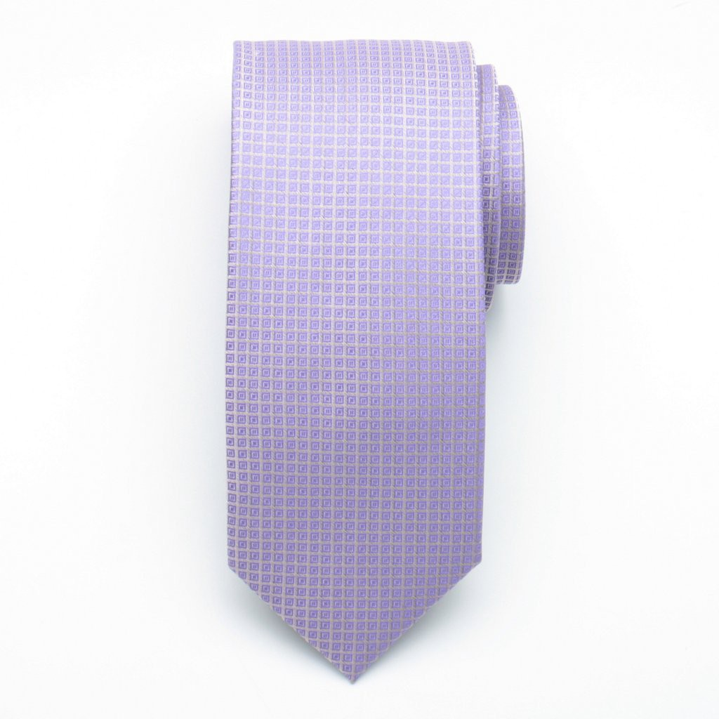 Krawat microfibra (wzór 456)