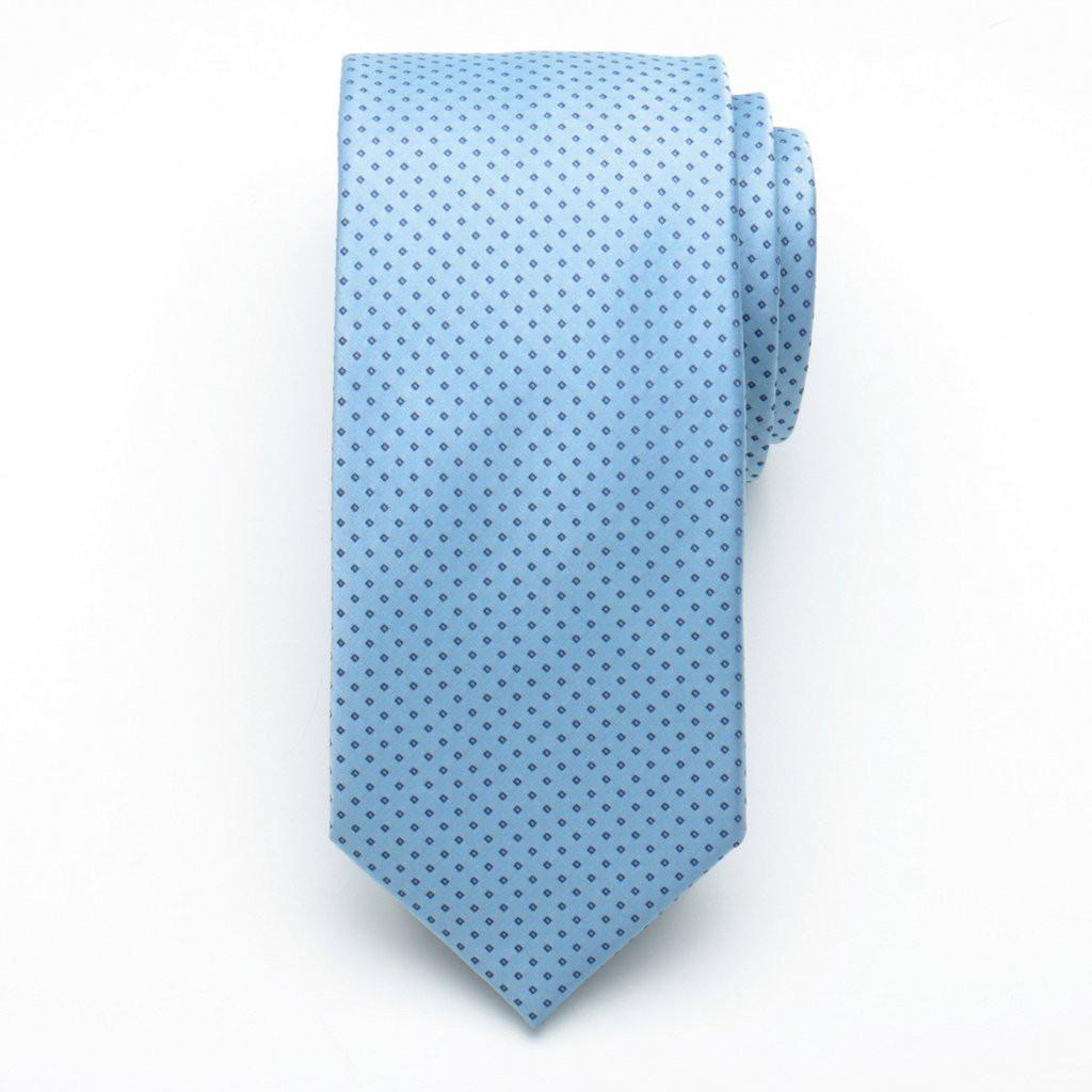Krawat microfibra (wzór 457)