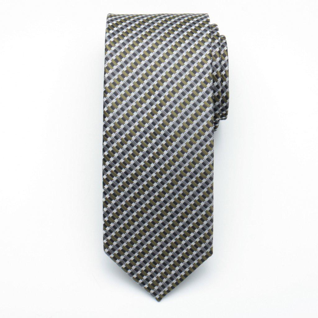 Krawat microfibra (wzór 459)