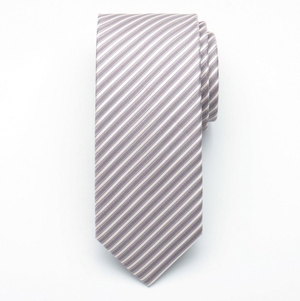 Krawat microfibra (wzór 460)