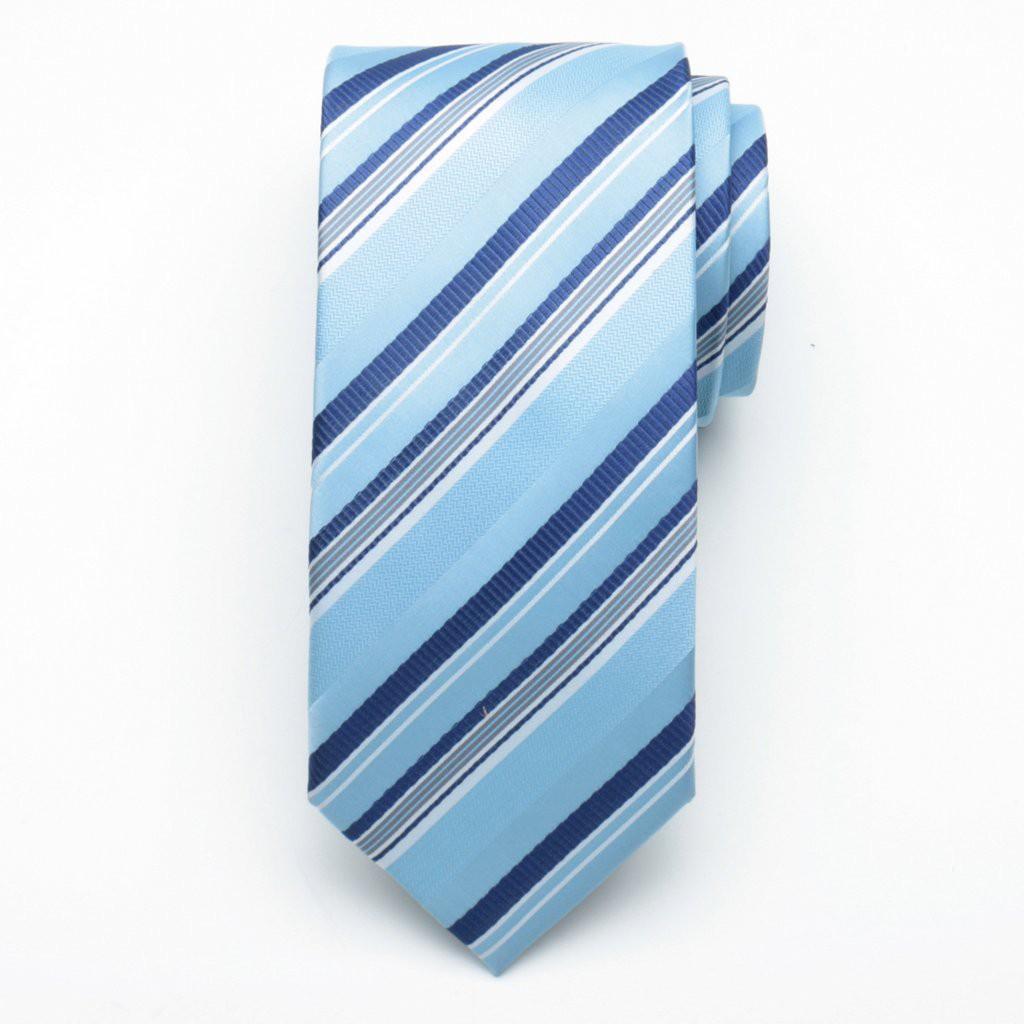 Krawat microfibra (wzór 461)