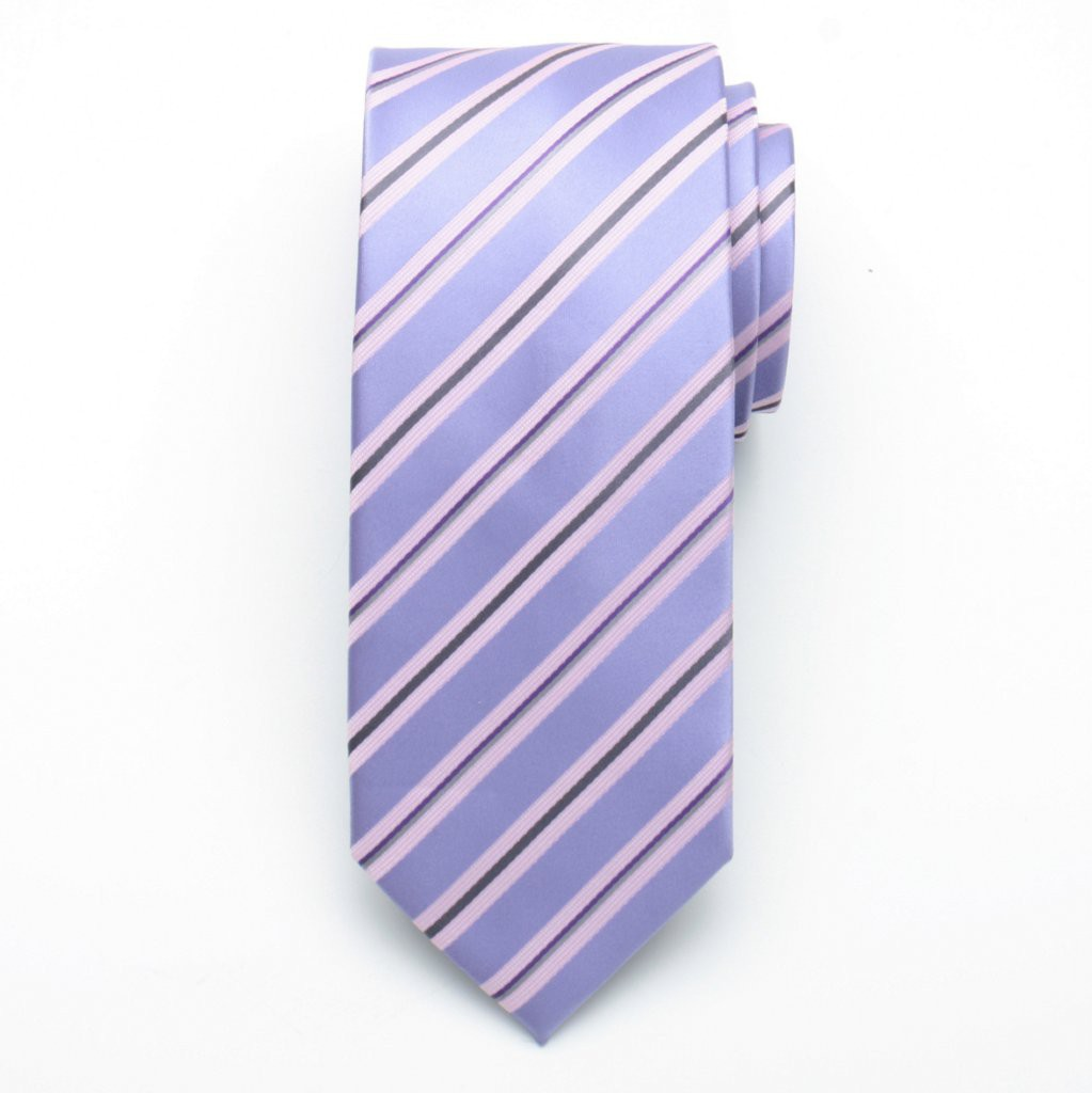 Krawat microfibra (wzór 462)