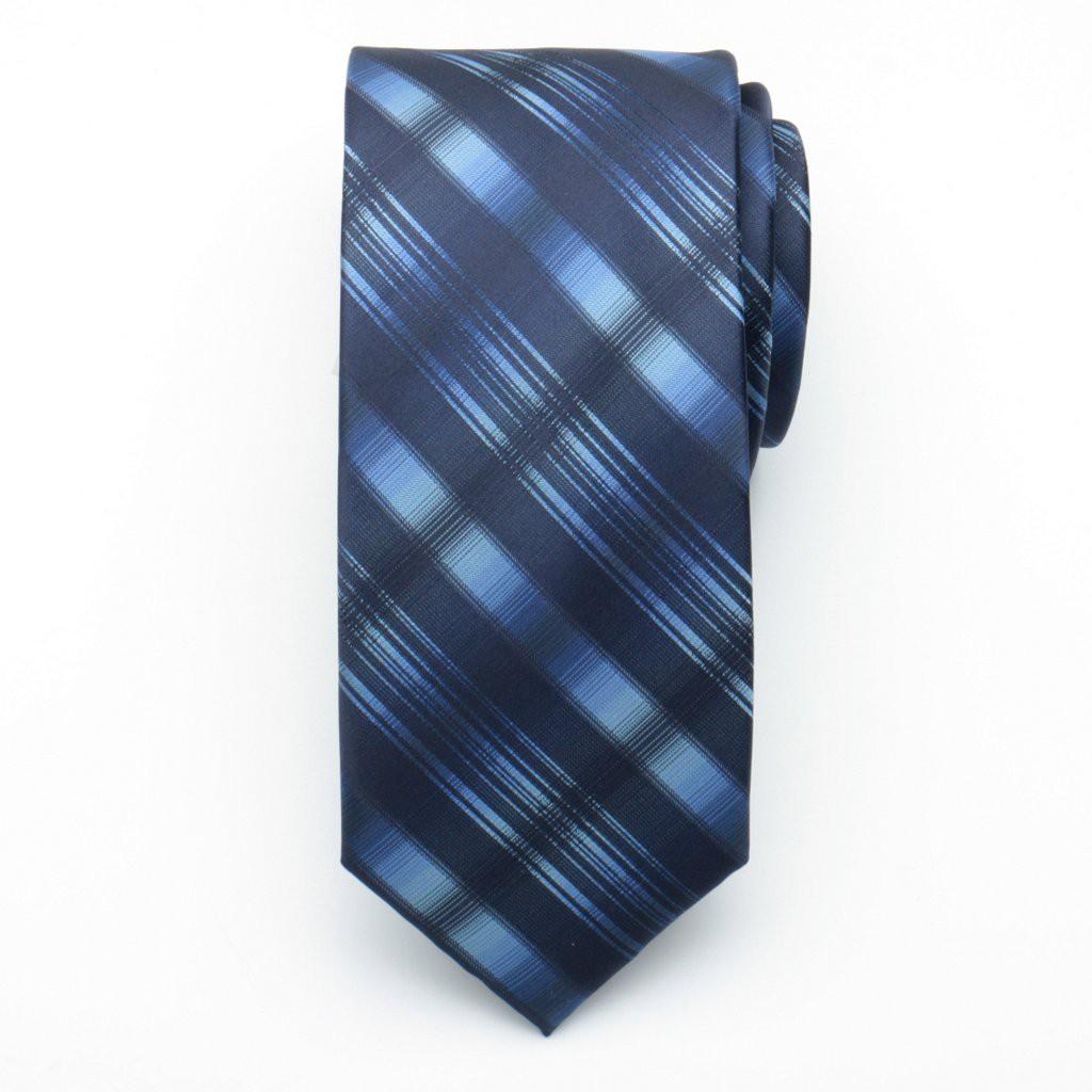 Krawat microfibra (wzór 463)