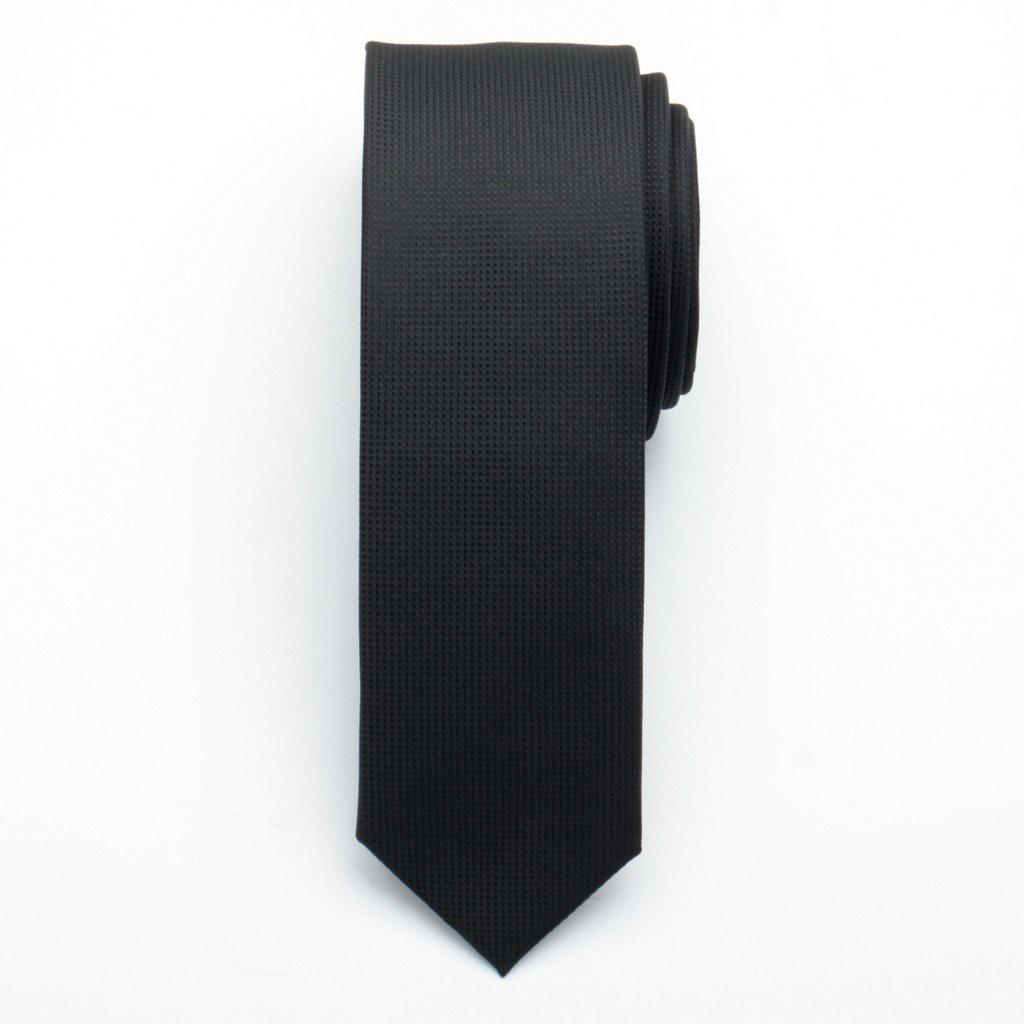 Krawat wąski (wzór 465)