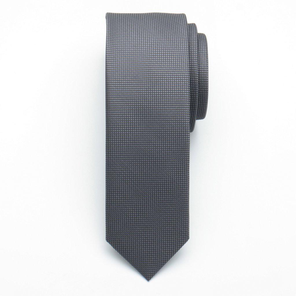 Krawat wąski (wzór 466)