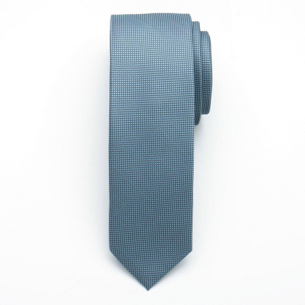 Krawat wąski (wzór 467)