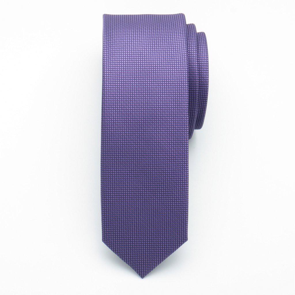Krawat wąski (wzór 468)