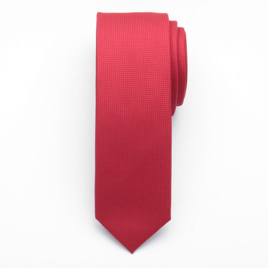 Krawat wąski (wzór 471)