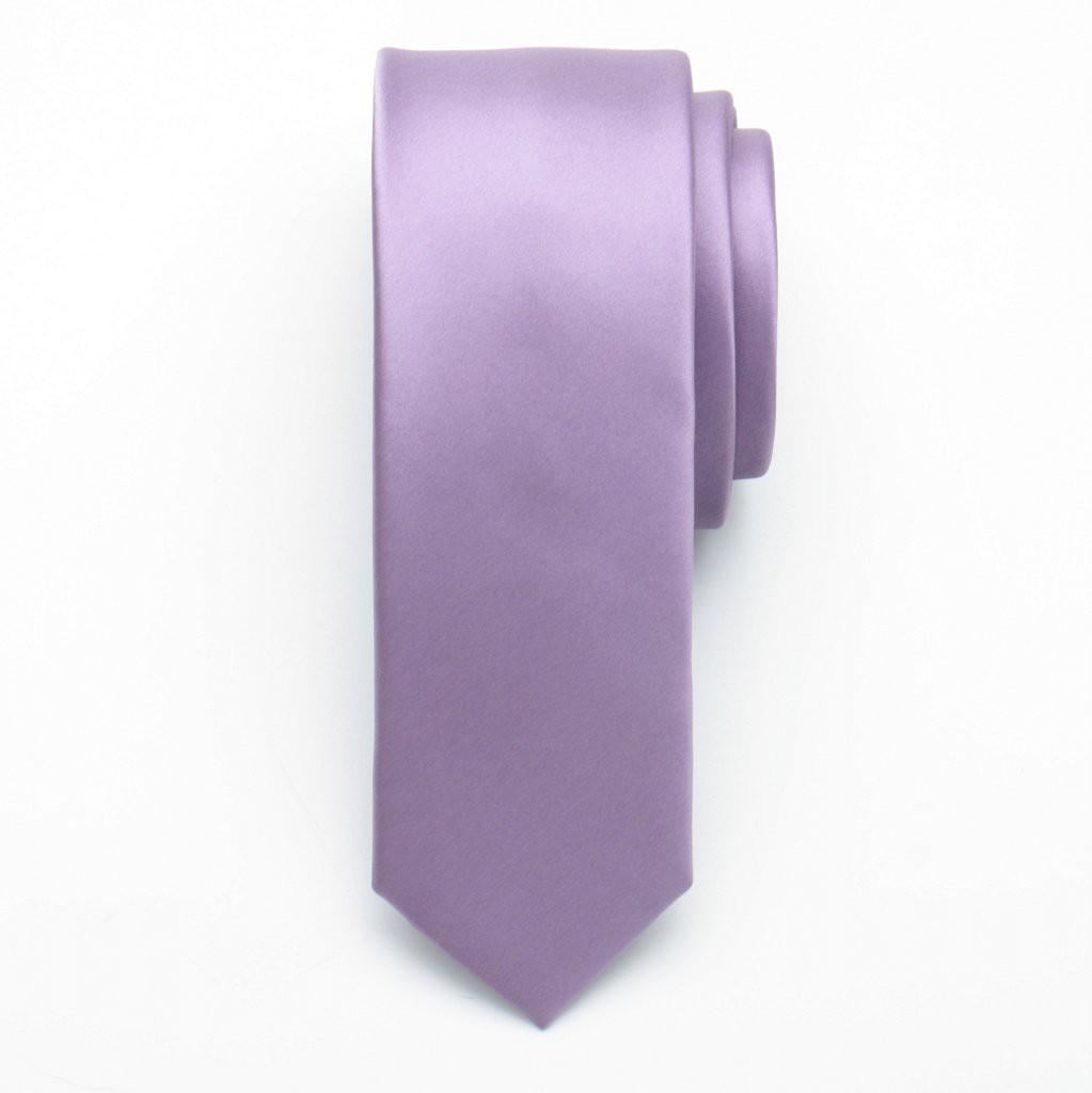 Krawat wąski (wzór 472)