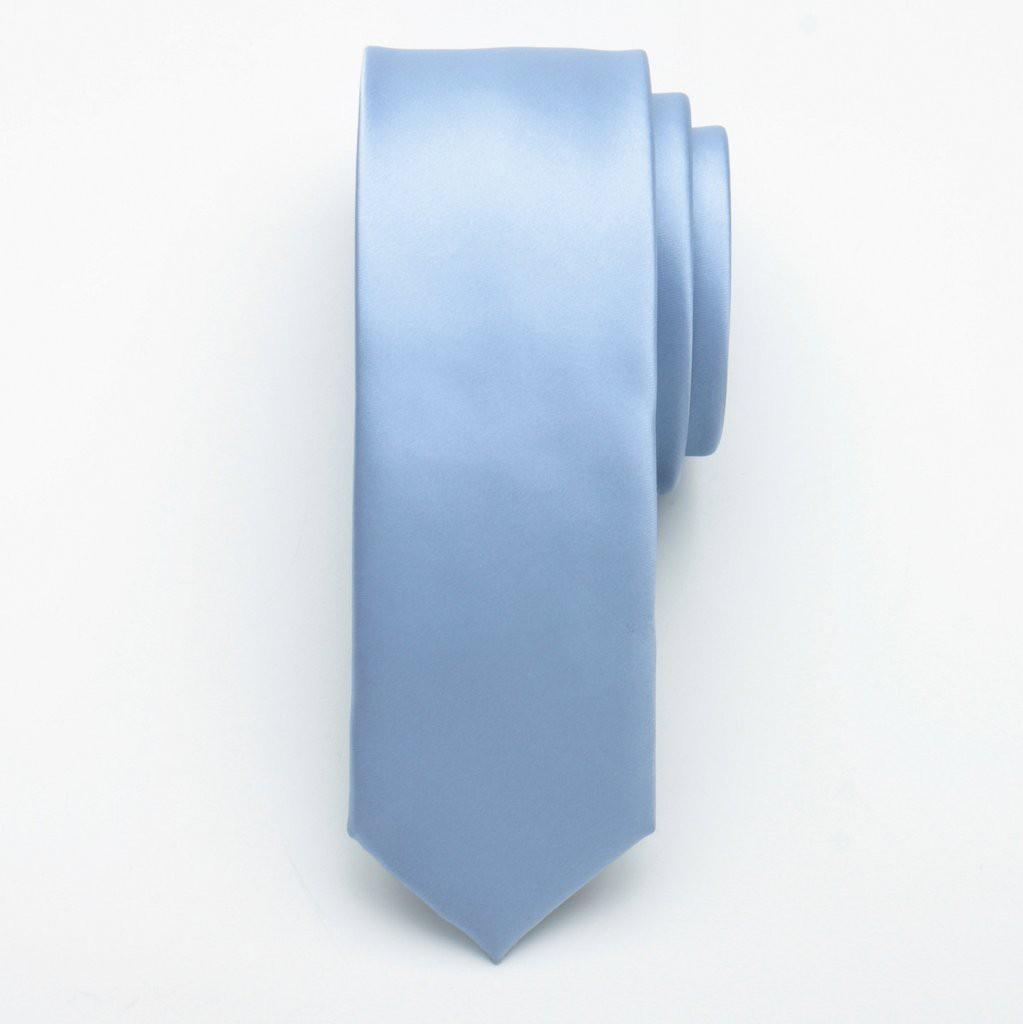 Krawat wąski (wzór 473)