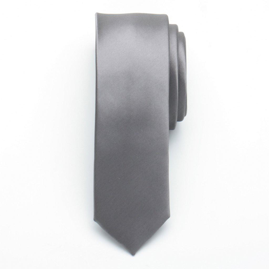 Krawat wąski (wzór 475)
