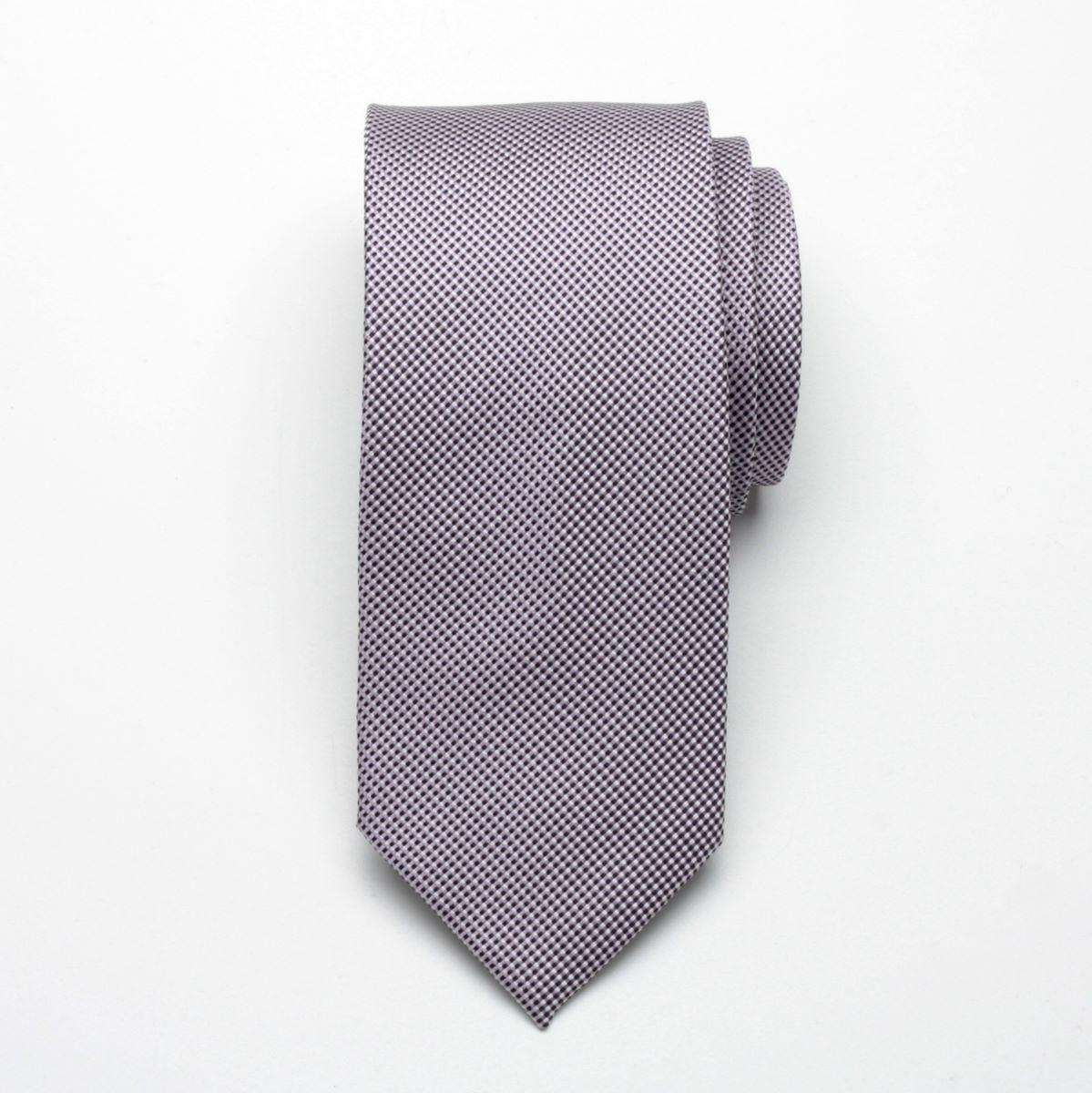 Krawat jedwabny (wzór 8)