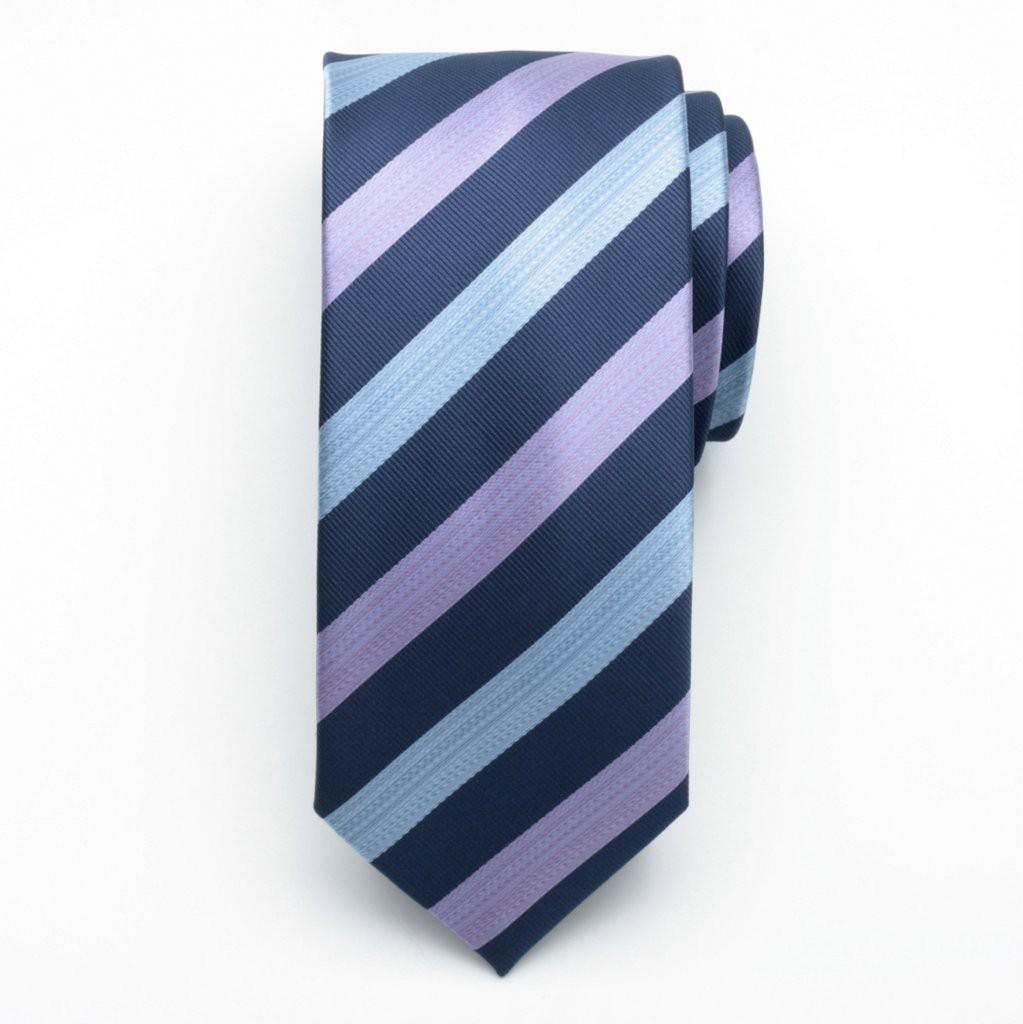 Krawat microfibra (wzór 480)