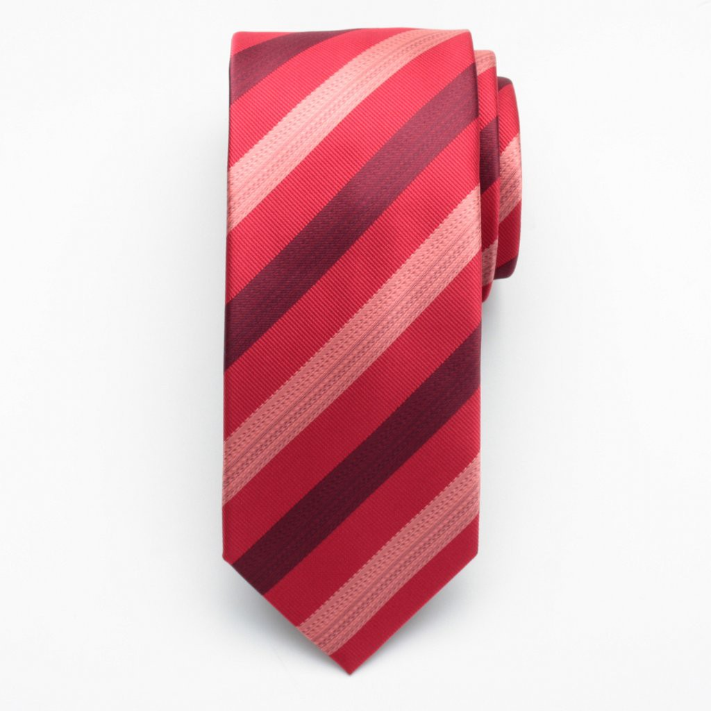 Krawat microfibra (wzór 481)