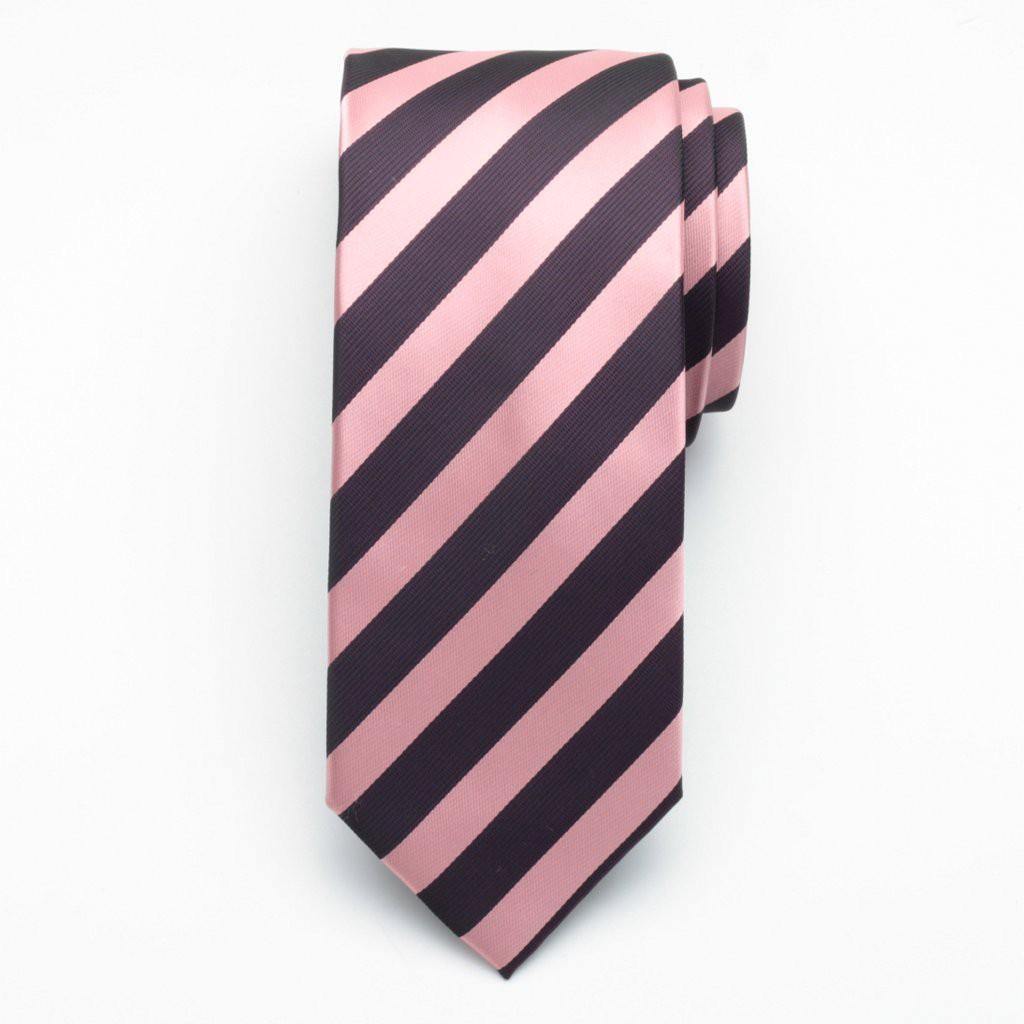 Krawat microfibra (wzór 482)