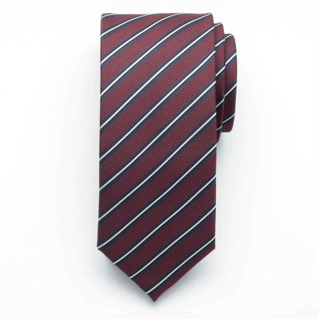 Krawat microfibra (wzór 484)
