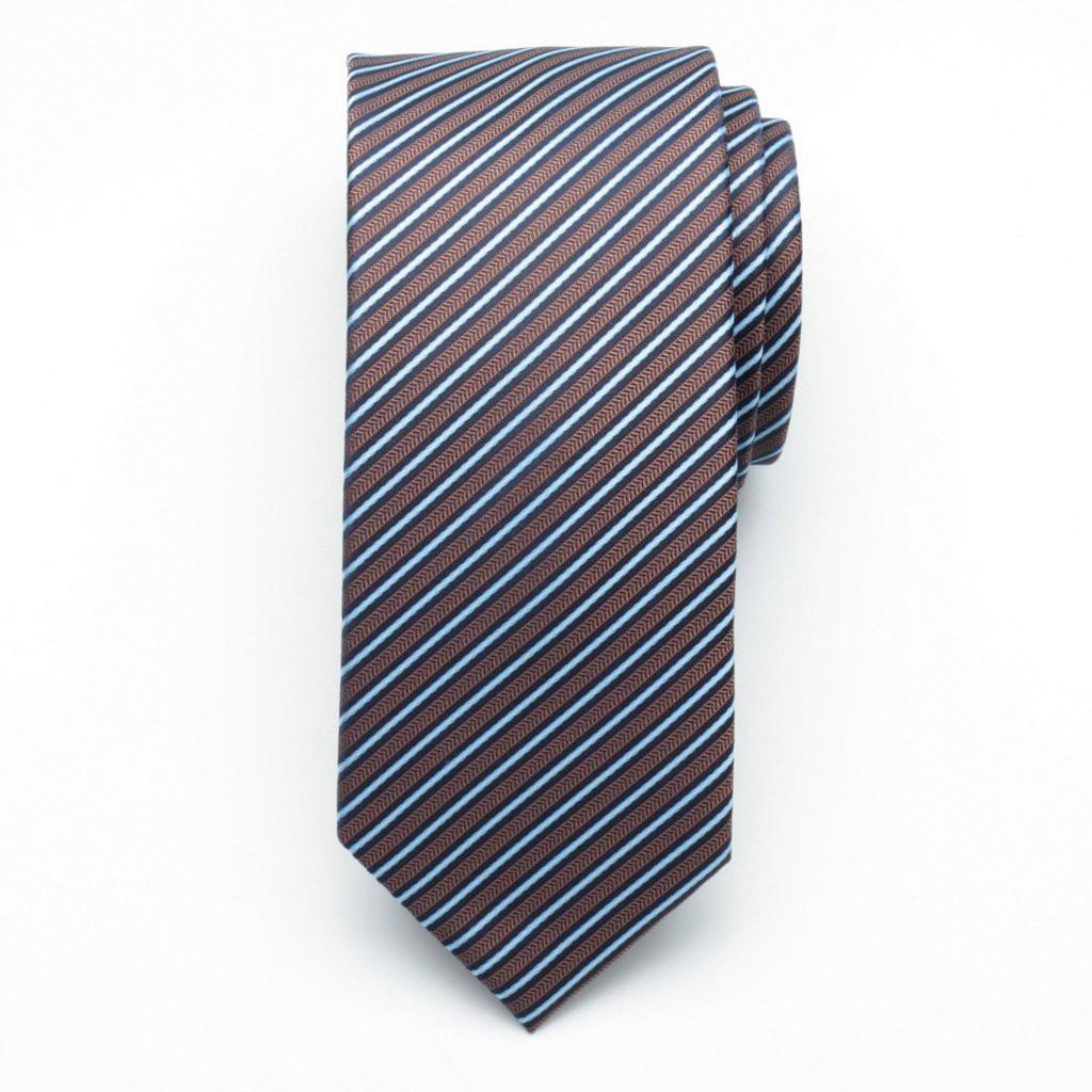 Krawat microfibra (wzór 486)