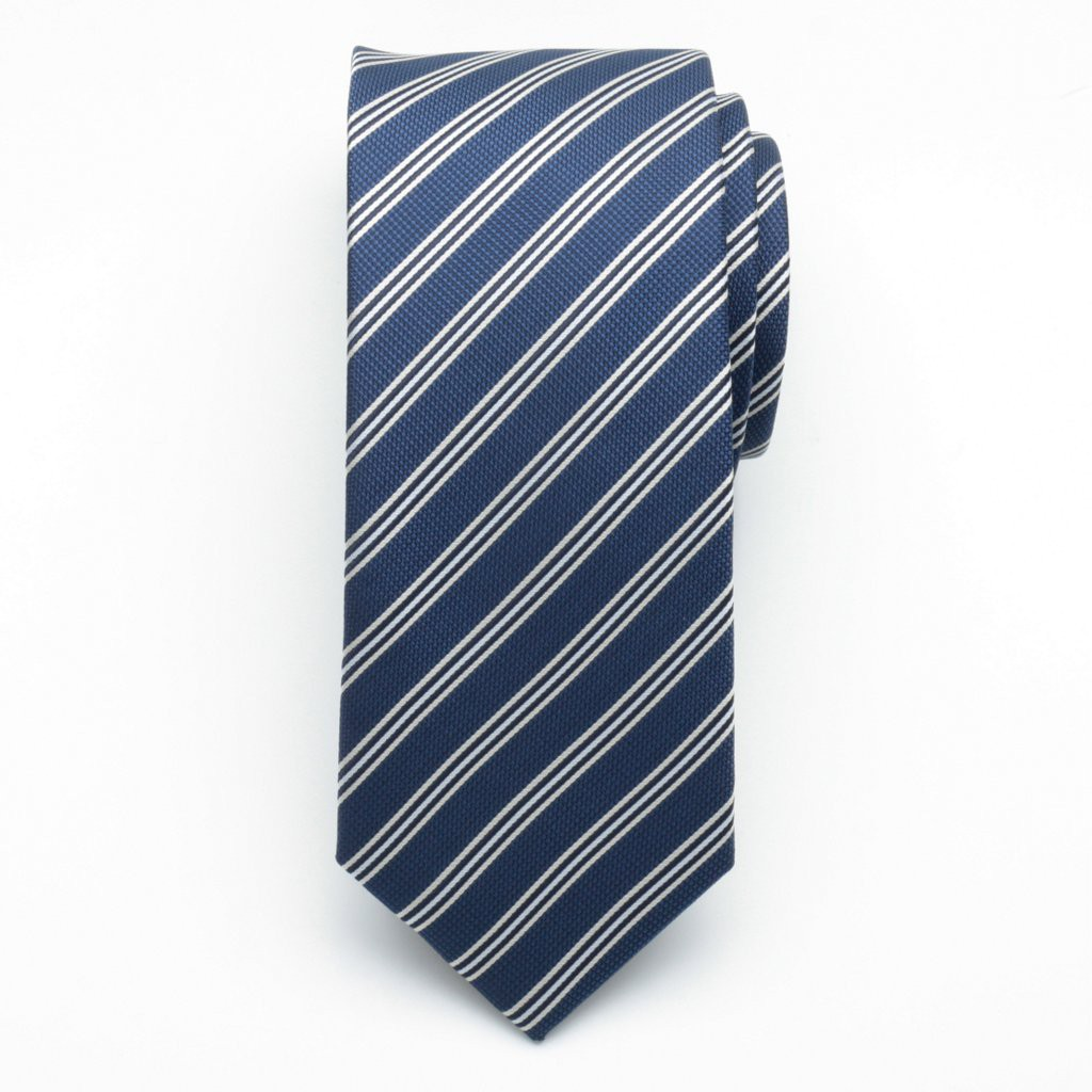 Krawat microfibra (wzór 488)