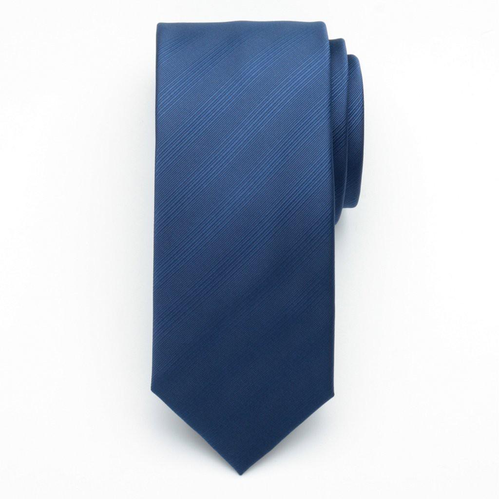 Krawat microfibra (wzór 489)